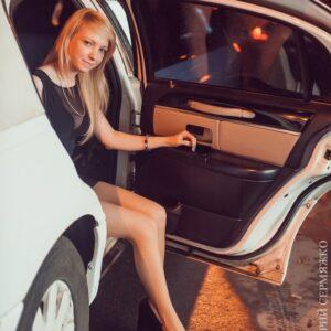 Аренда и прокат лимузинов