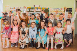 Выпускной в детском саду 2019