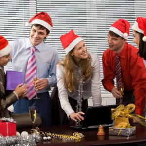 Сценарии новогоднего корпоратива