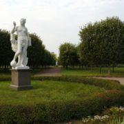 Парк Константиновского двореца