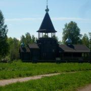 Русская Деревня «Шуваловка»