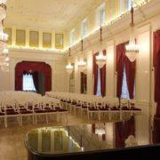 Шереметьевский дворец (Музей Музыки)