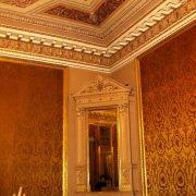 Аничков Дворец. Золотая гостиная