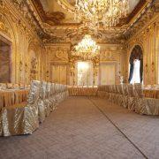 Дом Архитектора. Белый зал