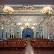 Дворец Белосельских-Белозерских. Зеркальный Зал