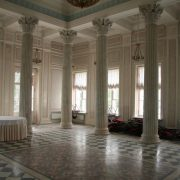 Императорский Бельведер. Большой зал (1-й эт)