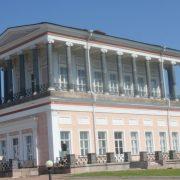 Императорский Бельведер. Малый зал (2-й эт)