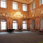 Мраморный Дворец. Мраморный зал