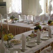 Николаевский дворец. Белая гостиная