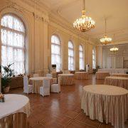 Николаевский дворец. Княжеская гостиная