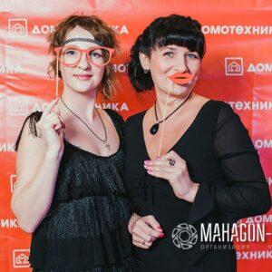 Организация корпоратива ЛЭНЭКСПО