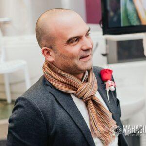 Презентация Jacob Delafone