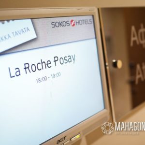 Презентация La Roche Pasay