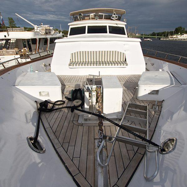 Яхта «Леди Ола»