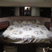 Яхта PRINCESS 60