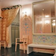 Банкетный зал «Бирюза»