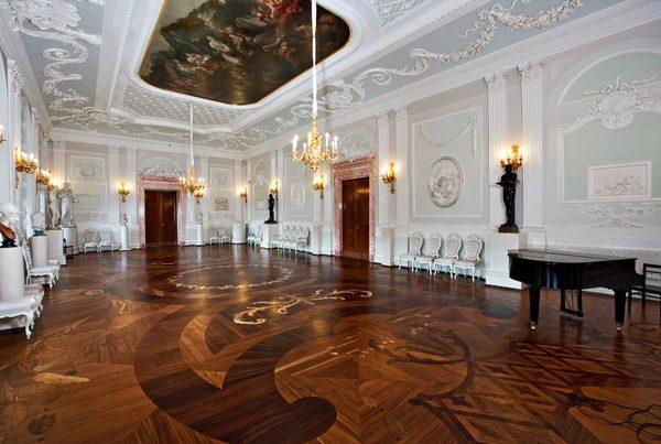 Банкетный зал «Гатчинский дворец»