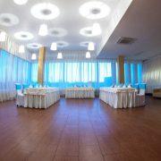 Банкетный зал «Зимний сад»