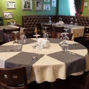 """Ресторан """"48 стульев"""""""