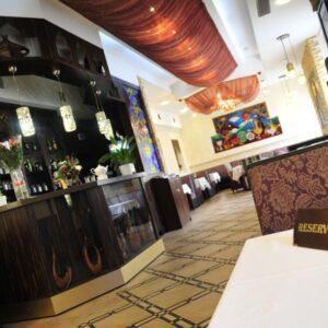 Ресторан «Ажур Гранд»