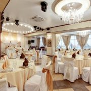 Ресторан «Багратион Холл»
