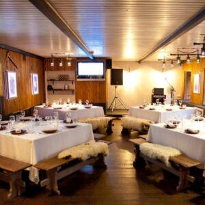 Ресторан «Discovery»