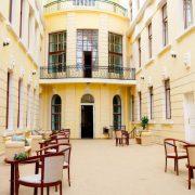 Ресторан «Дворец Княгини Долгорукой»