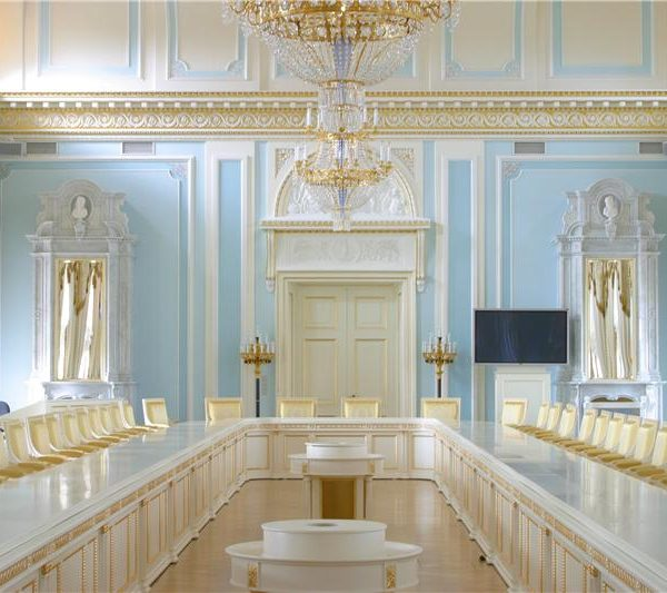 Ресторан «Дворец Конгрессов»
