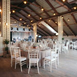 Ресторан «Ферма Бенуа»