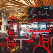 Ресторан «Gloss cafe»