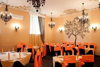 Ресторан «Гурмания»
