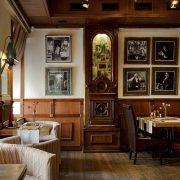 Ресторан «Кабинет-Портрет»