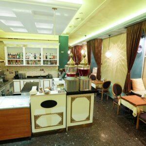 Ресторан «Хочу Кебаб на Суворова»