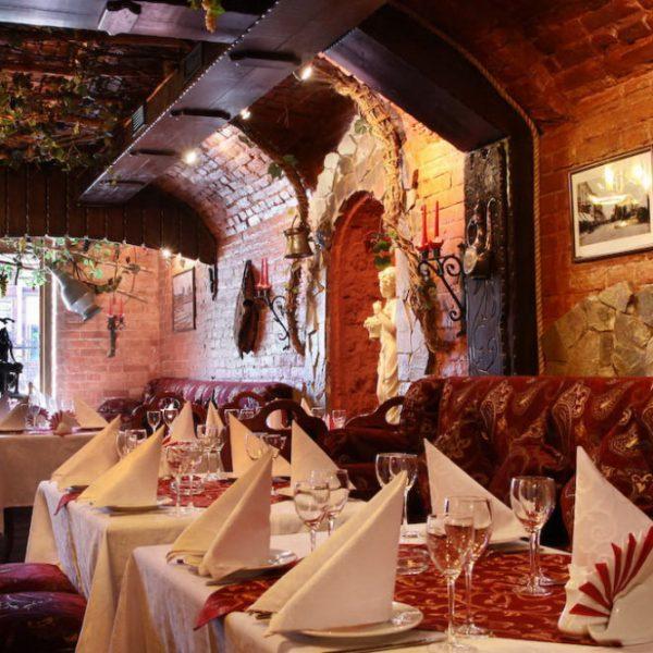 Ресторан «Киш-миш»