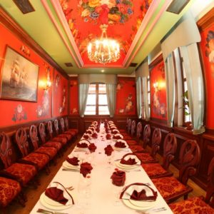 Ресторан «Красный кабачок»