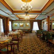 """Ресторан """"Lancaster Court"""""""