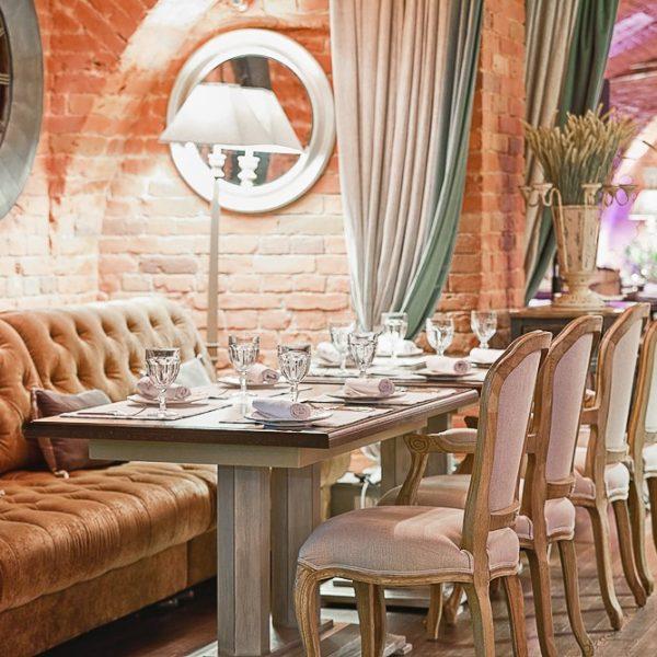 Ресторан «Legran»