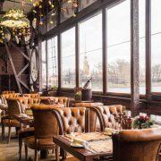 Ресторан «Летучий Голландец»