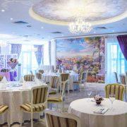Ресторан «Ля Мур»