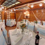 Ресторан «Мюреля 4»
