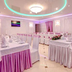 Ресторан «Оазис на Крупской»