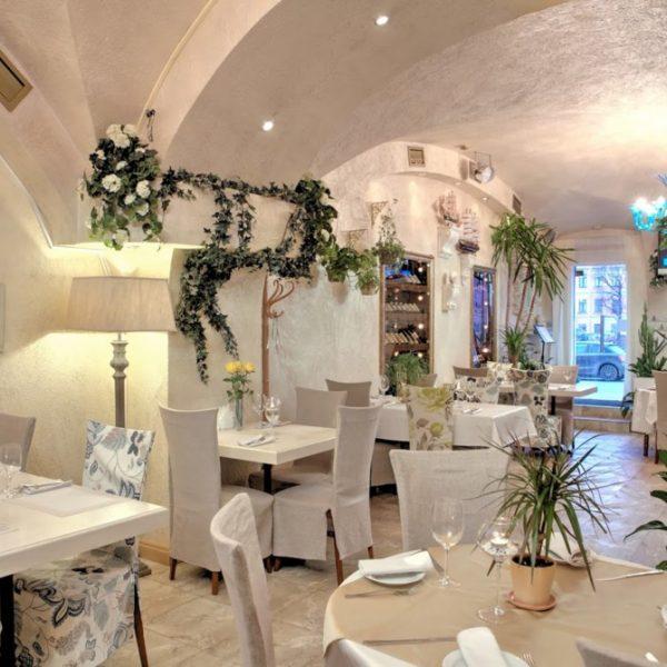 Ресторан «Палермо»