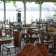Ресторан «Петропавловская крепость»
