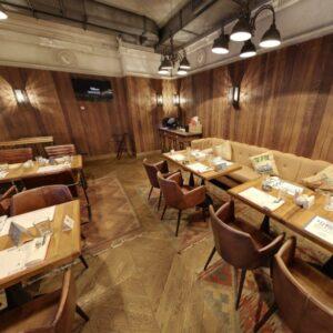 Ресторан «Пряности & Радости»