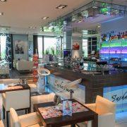 """Ресторан """"Sasha`s bar"""""""
