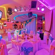 Ресторан «Show-hall Relax»