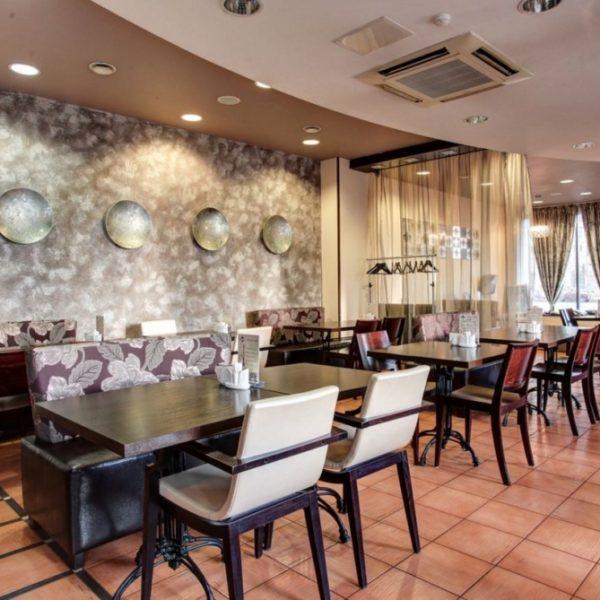 Ресторан «СольФаСоль»
