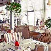 "Ресторан ""SunDay Ginza"""