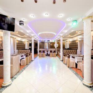 Ресторан «Vinograd»