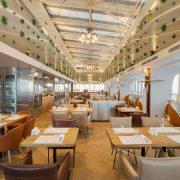 Ресторан «ЭТАЖ 41»